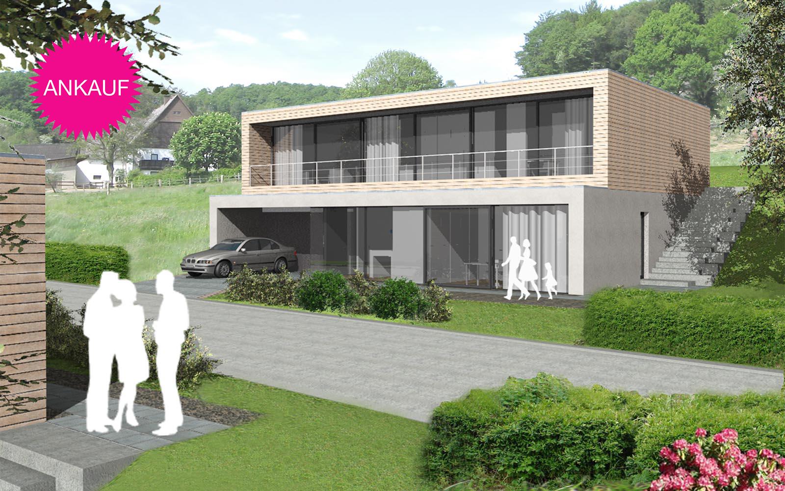 Neubau Einfamilienhaus Herscheid
