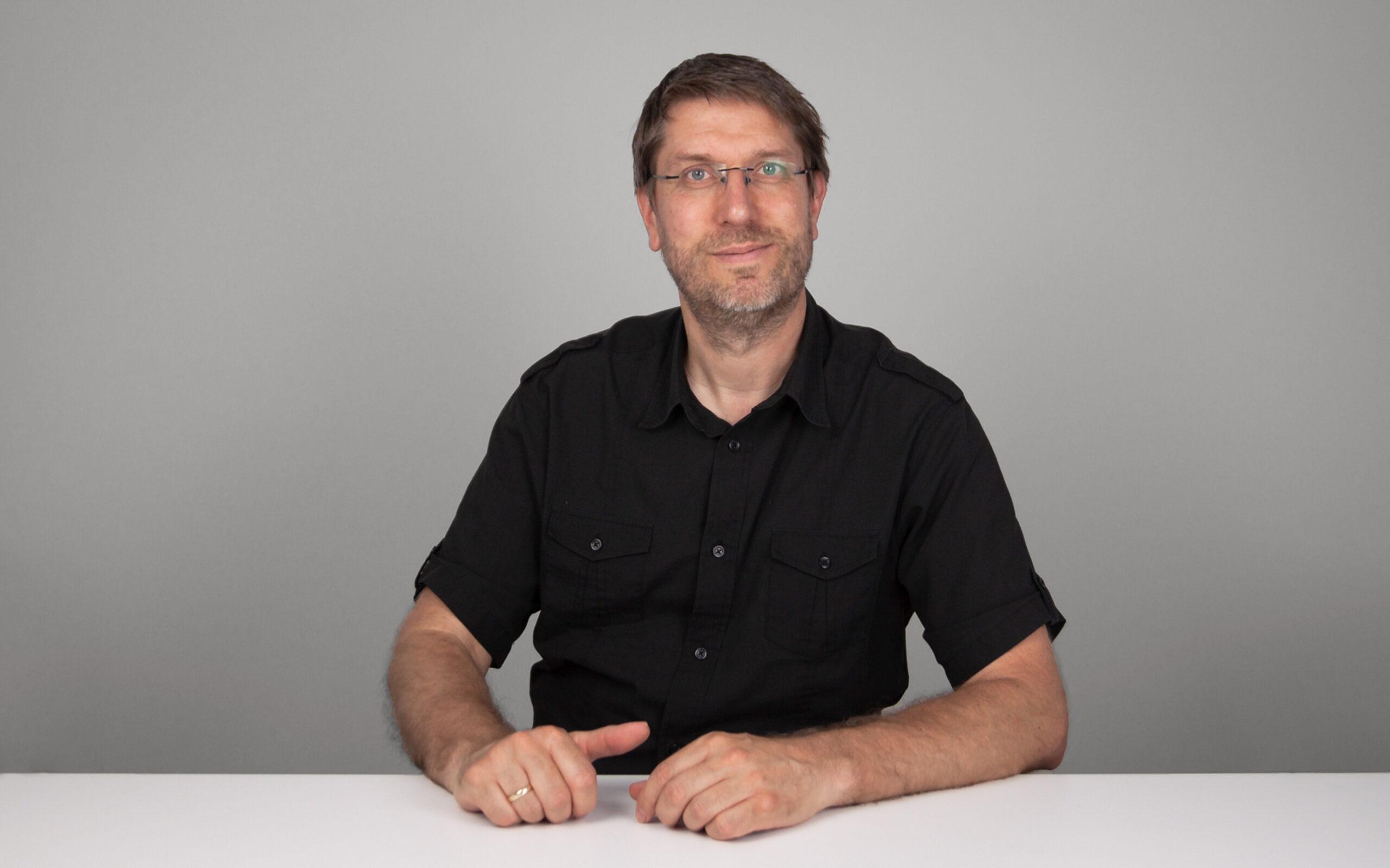 Matthias Keen Dipl.-Ing. Architekt - freiberuflicher Mitarbeiter bei Steinweg Claus Architekten