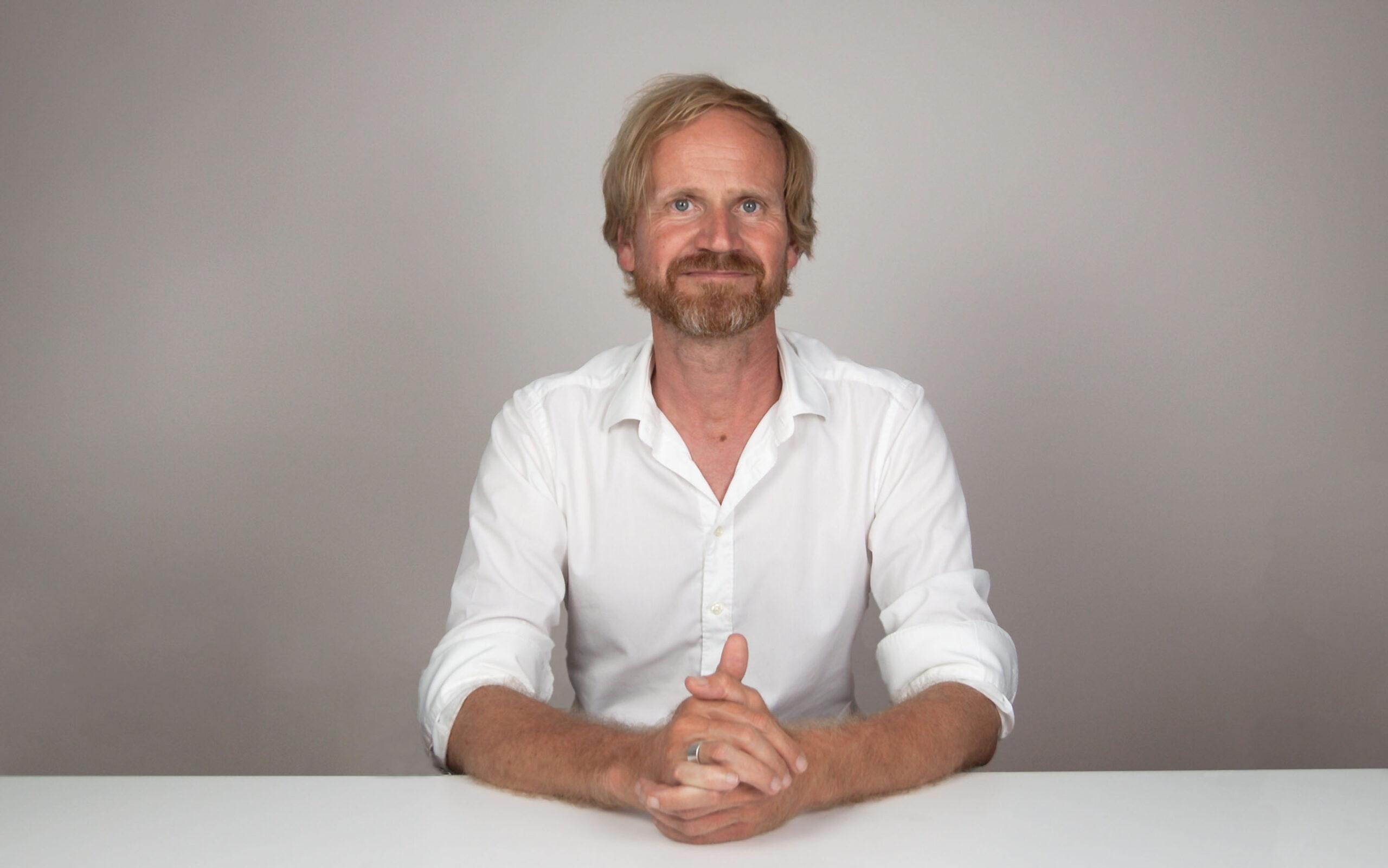 Partner: Dipl.-Ing. (FH) Architekt Martin Claus